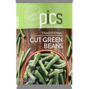 PICS Cut Green Beans