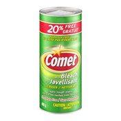 Comet (CN) Comet Avec Javellisant Nettoyant, Comet With Bleach Cleanser