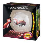 Van Ness Hamster Exercise Ball Neon Glo