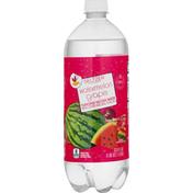 SB Seltzer Water, Watermelon Grape