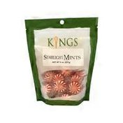 Kings Gourmet Starlight Mints