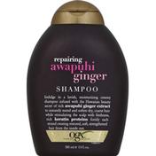 OGX Shampoo, Awapuhi Ginger