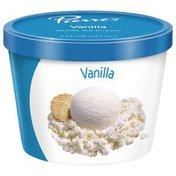 Pierre's Vanilla Ice Cream