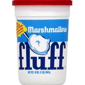 Marshmallow Fluff Marshmallow