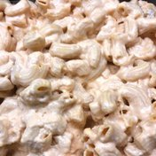The Fresh Market Creamy Macaroni & Cheese