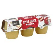 Essential Everyday Apple Sauce, Honeycrisp