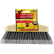 Victor Auto Brush, Soft Wash