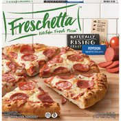 FRESCHETTA Naturally Rising Crust Pepperoni Pizza