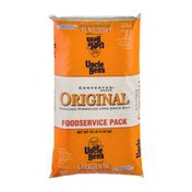 Uncle Ben's Enriched Parboiled Long Grain Rice Original Foodservice Pack