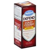 Hyland's Cold + Cough, Non-Drowsy