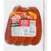 Hillshire Farm Smoked Sausage Rope, 64 oz. Old World