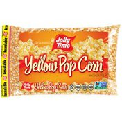 JOLLY TIME Yellow Popping Corn
