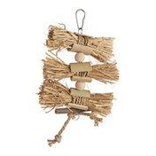 You & Me Natural Beau-Ties Bird Toy
