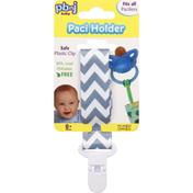 PBnJ Baby Paci Holder