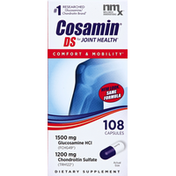 Cosamin Joint Health Supplement, Capsules