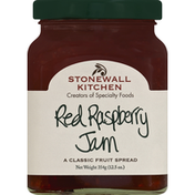 Stonewall Kitchen Red Raspberry Jam
