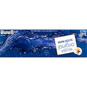 SB Seltzer Water, Original, 12 Pack