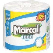 Marcal® 1000 1-Ply Sheet Bath Tissue Marcal 1000 1-Ply Sheet Bath Tissue
