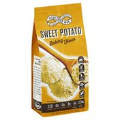 Healthier Way Baking Flour, Sweet Potato