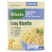 Knorr Selects Rice Side Dish Four Cheese Risotto
