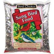 Best Choice Songbird Bird Pet Food