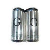 Gilman Brewing Co. Green-Eyed Devil Lager