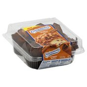 Entenmann's Muffins, Cinnamon