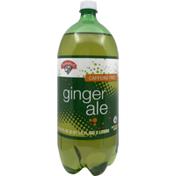 Hannaford Ginger Ale