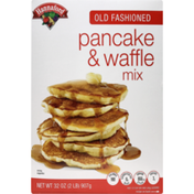 Hannaford Pancake & Waffle Mix
