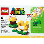 LEGO Toy, Cat Mario, Super Mario