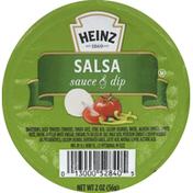 Heinz Sauce & Dip, Salsa