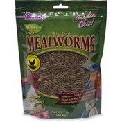 Brown's Mealworm Wild Bird Treats