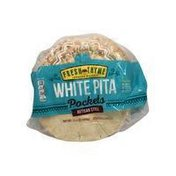 Fresh Thyme Artisan White Pocket Pita