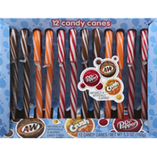 Frankford Candy Canes, Assorted