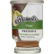 Braswell's Braswells Pear Preserve, Jar