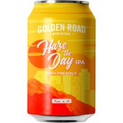 Golden Road Brewing Haze The Day IPA Beer Can