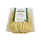 Kings Egg Linguini
