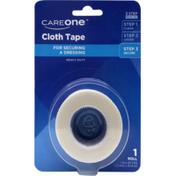 CareOne Heavy-Duty Cloth Tape Roll