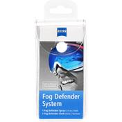 Zeiss Fog Defender System