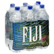 FIJI Water Water, Natural Artesian