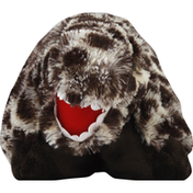 Pillow Pets Stuffed Animal, Plush Folding, Pee-Wees, Rexy T-Rex
