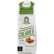 Califia Farms Unsweetened Almondmilk Creamer