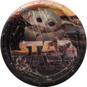 Unique Plates, Star Wars The Mandalorian