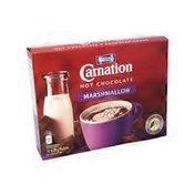 Carnation Nestle Hot Chocolate Marshmallow