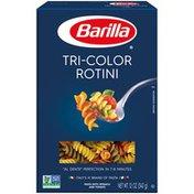 Barilla® Classic Blue Box Pasta Tri-Color Rotini