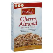 Peace Cereal Cereal, Cherry Almond