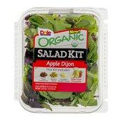 Dole Organic Salad Kit Apple Dijon