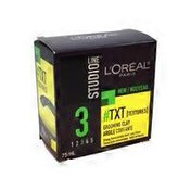L'Oreal Studio Line #txt Texture Grooming Clay