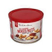 President's Choice Deluxe Mixed Nuts