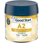 Gerber Premium A2 Advanced Digestive Support Powder Toddler Drink